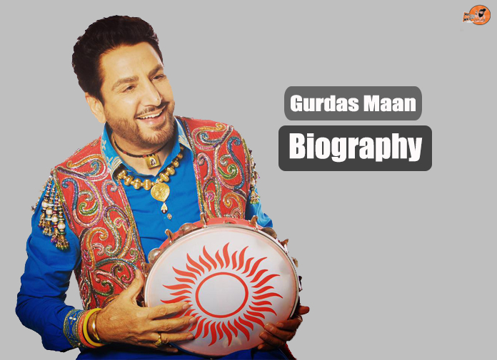 gurdas maan biography, gurdas maan family, gurdas maan wife, gurdas maan biography in punjabi, bolly holly baba, gurdas maan mother, father