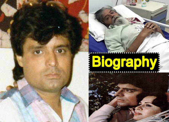 Satish Kaul Biography, rich to poor story in punjabi, satish kaul biography in punjabi, satish kaul family, satish kaul wife, satish kaul awards, satish kaul now, images,
