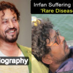 Actor Irrfan Khan Rare Disease | Biography | Family | Wife | Health