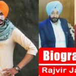 Rajvir Jawanda Biography | Family | Wife | Police History