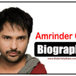 Amrinder Gill Biography | Songs | Movies | Family | Wife | Age