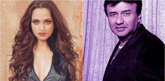 anu malk accused, Anu Malik accused