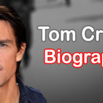 Tom Cruise Age   Biography   Movies   Family   Height