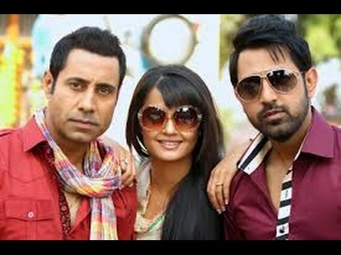 Binnu Dhillon Biography,comedian,actor