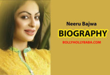 Neeru Bajwa Biography,family,actress copy