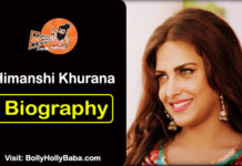 himanshi khurana biography, hinmanshi khurana family, himanshi khurana husband, himanshi khurana married or not, himanshi khurana show rate, himanshi khurana modelling rate, himanshi khurana one song price, bollyhollybab