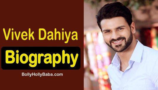 vivek dahiya biography, family, wife, mother, father, divanyanka tripathi, marriage photos, fitness, bolly holly baba