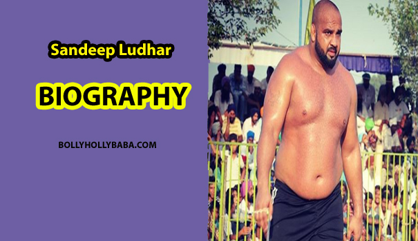 Sandeep Ludhar Biography, family,wife,son,best raider