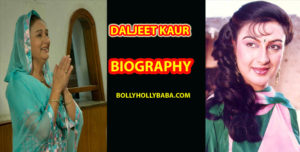 Daljeet Kaur Biography, Family, Child, Disease, Dimentia,Husband name, Husband Death