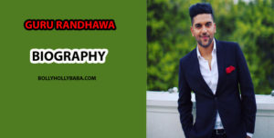 Guru Randhawa Biography, Family, Photos, Songs, Lahore, Patola