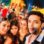 Anurag biography, parth samthaan, family