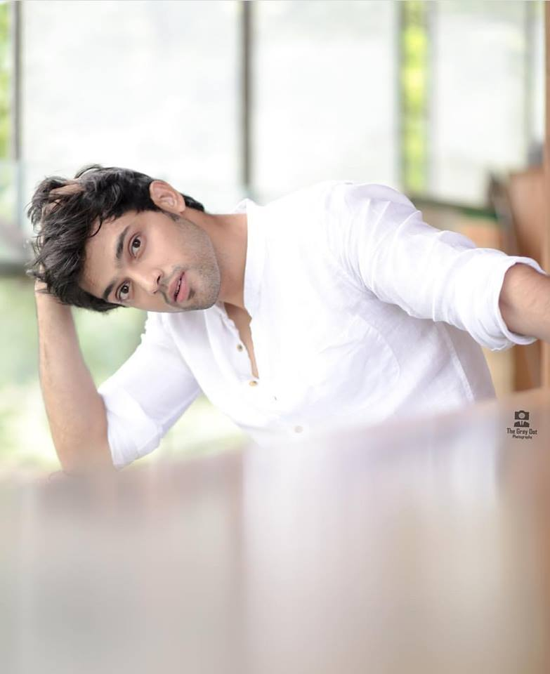 Anurag biography,parth samthaan,family