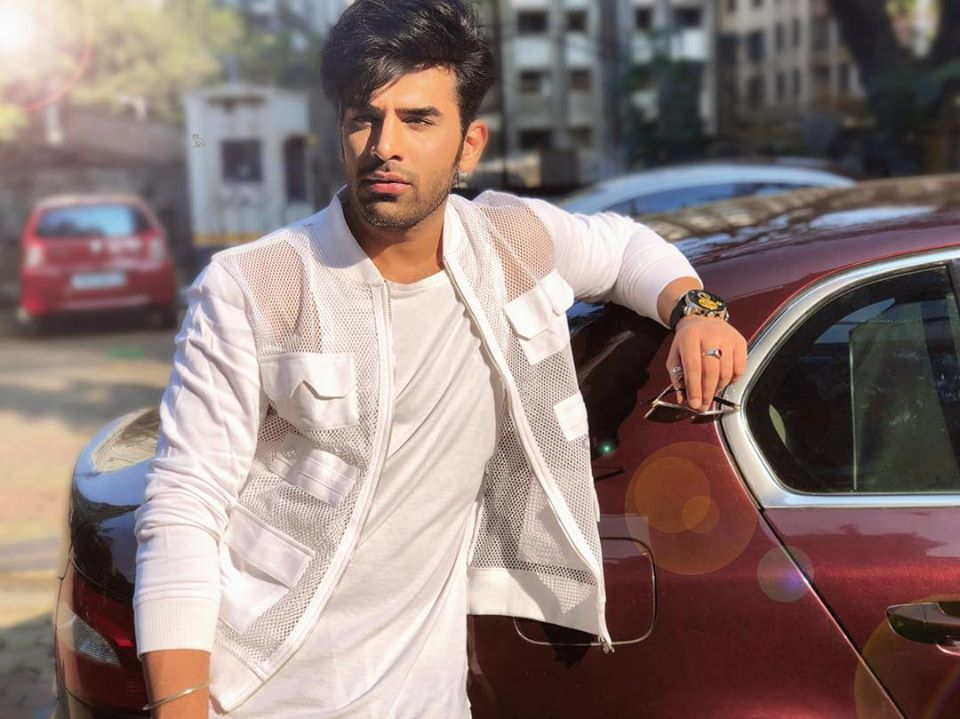 Paras Chhabra Biography, Bigg Boss 13 Paras Chhabra, family,lifestyle,career,model, personal life, age