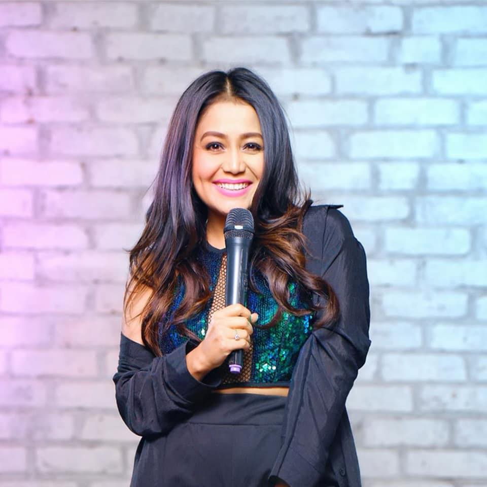 Neha kakkar, biography,singer,Career
