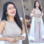 Neha kakkar, biography,singer,Career,Dresses Style (4)