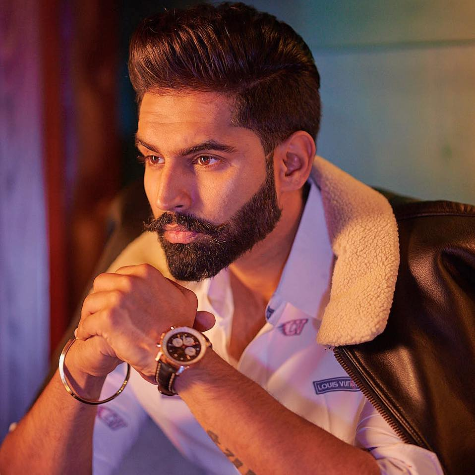 Parmish Verma is stylish actor,singer and director