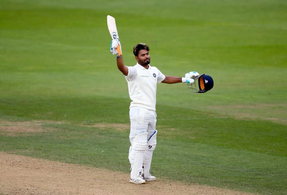 Rishabh Pant, biogarphy,indian cricketer, test match