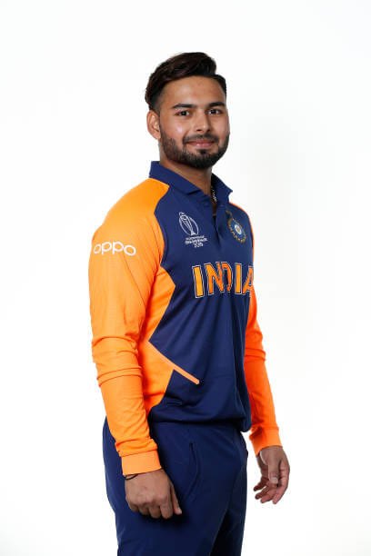 Rishabh Pant, biogarphy,indian cricketer