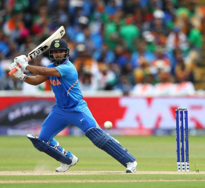 Rishabh Pant, biogarphy,indian cricketer,height