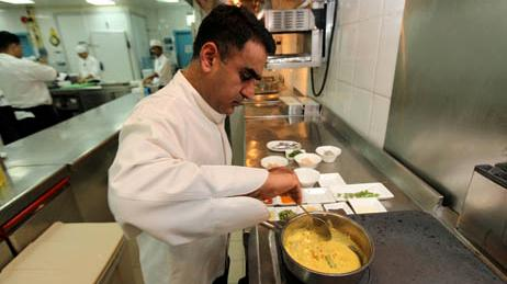 Vineet Bhatia chef,biograpgy,restaurants,books,hotels,education