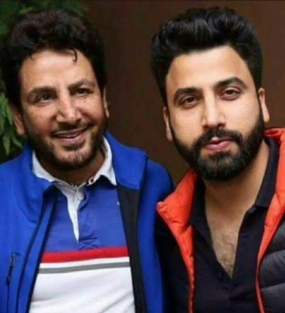 Gurdas maan son marriage